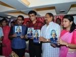 Sourav Ganguly launches book on APJ Abdul Kalam