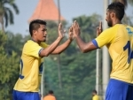 Mumbai FC make it three wins out of three
