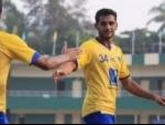 Mumbai FC crush Mumbai Warriors 9-1 in the first round of the Nadkari Cup