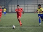 U15 Youth League: Pune FC held to a goalless draw by Mumbai FC