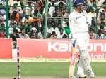 I am happy with my career: Virender Sehwag