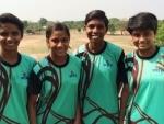 Maharashtra girl's start with a flourish, trounce Uttarakhand 10-1