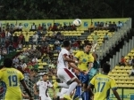 Golkeeper Ghosh heroics gives Mumbai FC a point