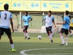 Mumbai FC in must-win situation, have to score goals, says coach Jamil