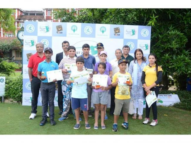 Kunal Naidu clinches Tolly Juniors Challenge