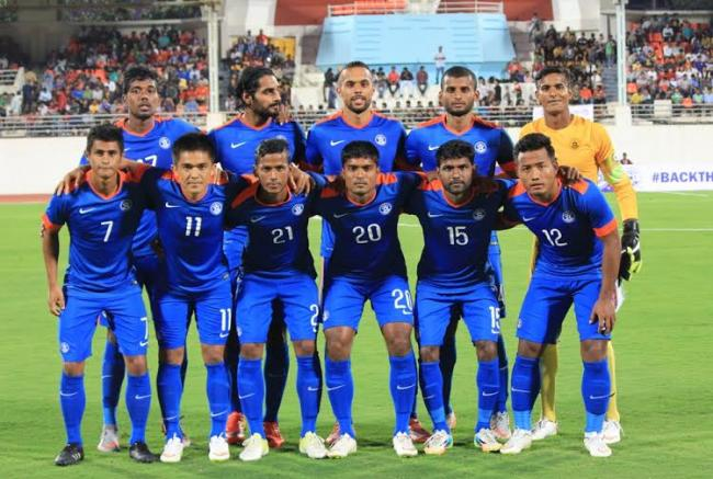 Nepal manage to hold India