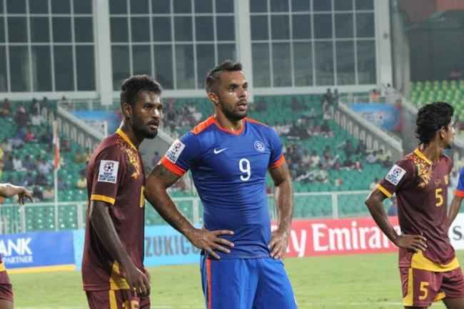 India prove 'two' good for Sri Lanka