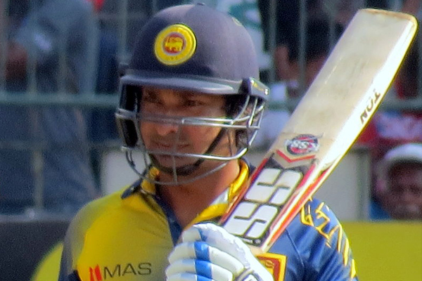 More disappointed as we didn't win it for Sanga:Angelo Mathews