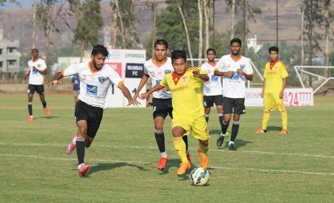 U18 I-League: Pune FC clinch Maharashtra Zone for the second consecutive season; down Mumbai FC 2-1 in a thriller