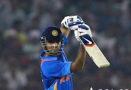Ajinkya Rahane's century help India put on a massive lead