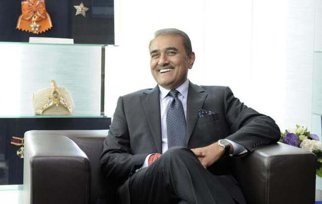 Praful Patel elected as AFC VP
