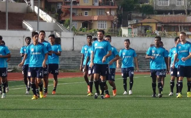 I-League: Pune FC aim for a double over Shillong Lajong
