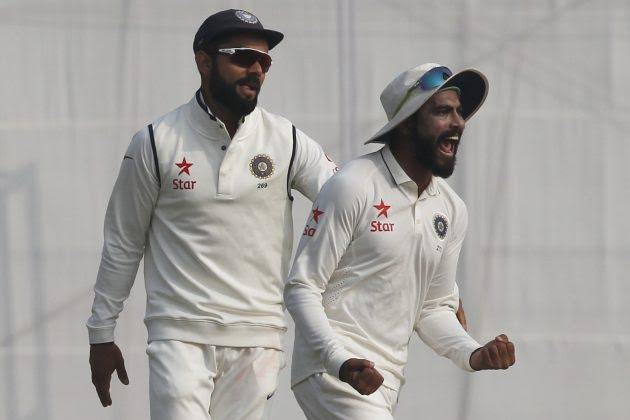 Kohli continues surge towards top with career-best third rank in Tests