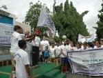 More than 2000 participate in 'Run for Rio'