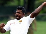 Herath jumps to fifth in Test bowler rankings