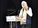 PM Modi congratulates Indian Paralympians post medal win