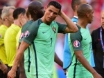 Ronaldo rescues Portugal in Hungary thriller