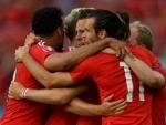 McAuley agony as Wales advance to last eight