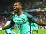 Quaresma snatches extra-time win for Portugal