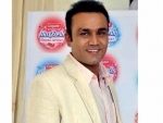Virender Sehwag urges govt to remove tax deduction from Olympians' prize money