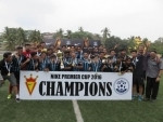 50 teams to participate in U-16 youth league