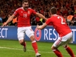 Remarkable Wales shock Belgium to reach semis