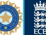 India end day with 317 runs, England with 4 wickets