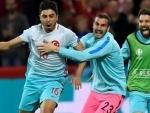 Turkey overpower Czechs to go third