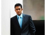Anil Kumble appointed head coach of Indian cricket team