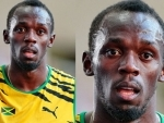 Bolt wins third Rio gold