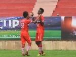 Rohit brace helps DSK Shivajians overcome Gangtok Himalayan FC