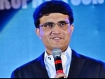 Sourav Ganguly hints at being the Indian team coach in future