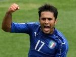 Éder sparks ecstasy as Italy go through
