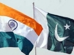 Pakistan team arrives in India