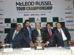 McLeod Russel Golf Championship to witness strongest filed of Indian Golfers