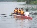 Kolkata: K C Mahindra Invitation School Regatta begins at Lake Club