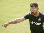 RCB's AB, Kohli script 144 runs victory over Gujarat Lions