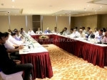 AIFF's Executive Committee meets in Goa