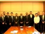 AFC-AIFF taskforce meets in Goa