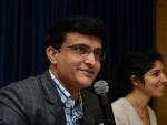 Indian coach: Sourav Ganguly hits back Ravi Shastri