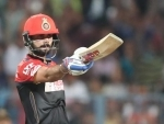 IPL: Virat's sublime form aides in Bangalore victory, beat KXIP by 81 runs