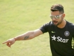 Dramatic NZ collapse help India win match, series