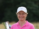 Solheim Cup: Catriona Matthew announced Vice Captain