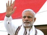 Don't be burdened by what the result will be: Modi tells Indian athletes