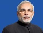 Your accomplishment at Rio is historic: Modi tells Sindhu