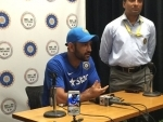 MS Dhoni wants crowd attendance to improve in the US