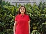 Nita Ambani nominated to IOC