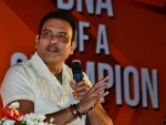 Ravi Shastri calls Sourav Ganguly's absence during meet as 'disrespectful'