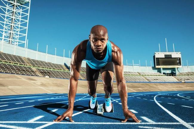 Asafa Powell to take part in Airtel Delhi Half Marathon 2016
