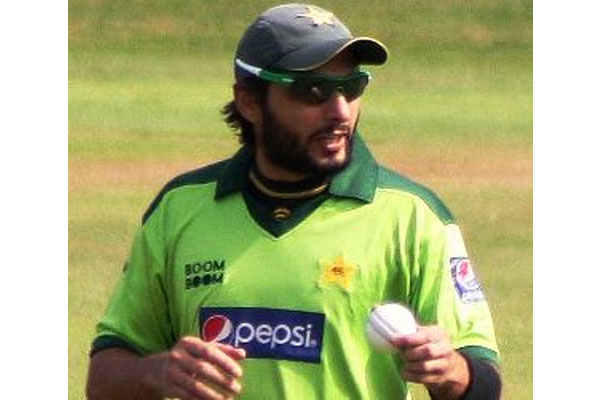 Shahid Afridi fails to find a place in PCB's  central contract